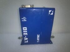 STEC LV-310MO Mass Flow Controller,Ta(OC2H5)5,0.2 ccm,used~5323