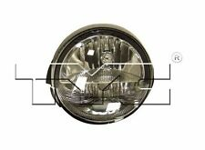 TYC Left Side Halogen Headlight Assembly For Ford Thunderbird 2003-2005 Models