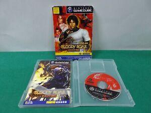 Game Cube -- BLOODY ROAR extreme -- Nintendo GC. **JAPAN GAME** 36984