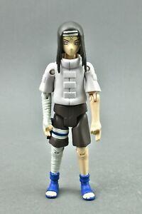 Naruto - Neji 64 Palm - Masashi Kishimoto Action Figure Mattel