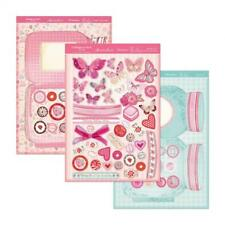 Butterfly Jar Sweets For My Card Making Kit Paper Crafting HUNKYDORY HER116 New