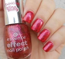 NEW! ESSENCE Effect Nail Polish in NEVER STOP DREAMING
