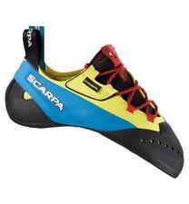 Scarpa Chimera 39.5 Microsuede Vibram XS Grip2 Rock Climbing Shoes