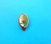 AC VIRTUS BOLZANO  Italy football soccer club enamel buttonhole pin badge calcio