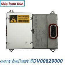 HID D2S Xenon Ballast Germany For Hella 5DV 008 290-00 Headlight Unit BA004