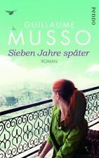 Sieben Jahre später von Guillaume Musso (2013, Taschenbuch)
