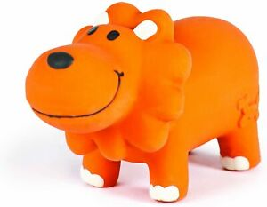 Charming Pet Latex Lil Roamers Lion Dog Toy    Free Shipping