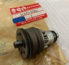 Suzuki AP50 AY50 TR50S Starting Motor Pinion Assy NOS # 31370-37B01