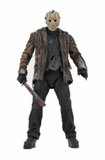 NECA Freddy vs Jason - Ultimate Jason Action Figure