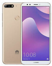 Huawei Y7 Prime (2018) LDN-TL10 - 32GB - Gold