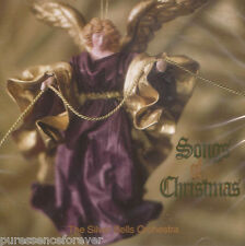 THE SILVER BELLS ORCHESTRA - Songs Of Christmas (USA 14 Tk CD Album) (Sld)