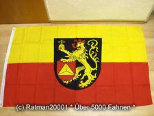Bandiere BANDIERA Frankenthal - 90 x 150 cm