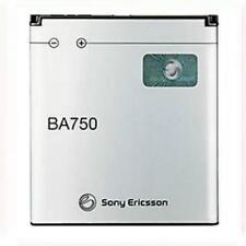 Original Sony Ericsson Handy Akku Battery BA750 für Xperia Arc, Arc S, Arc X12