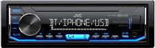 JVC Autoradio KD-X351BT - Digital Media-Receiver mit Bluetooth®-Technologie und