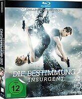 Die Bestimmung - Insurgent [Blu-ray] von Robert Schw... | DVD | Zustand sehr gut