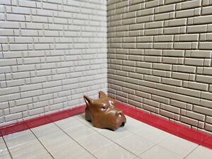 Lego dog head harry potter fluffy 40246 4706 (J4)