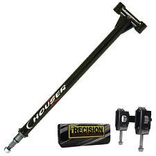 Houser Racing Steering Stem Yamaha Raptor 700 +1.25 & Precision Shock Vibe 1 1/8