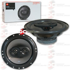 """JBL CS763 6.5"""" 6.5-INCH CAR AUDIO 3-WAY COAXIAL COAX SPEAKERS (PAIR)"""