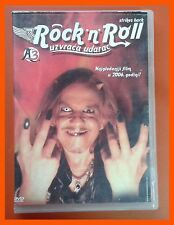 Mi Nismo Andjeli no.3,  DVD Film Rock and Roll uzvraca udarac Subtitle English