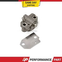 Upgrade Cast Iron Ratchet Lower Timing Chain Tensioner For Ford 4.6 5.4 Left LH