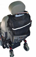 NEW Power Wheelchair Scooter Deluxe Seat back Bag