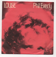 PHIL EVERLY - LOUISE / SWEET SUZANNE. (UK, 1982, CAPITOL, CL 266)