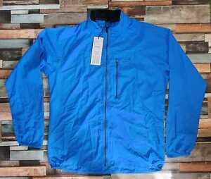 Ronhill Everyday Jacket, Electric Blue, Men's Medium RRP £30
