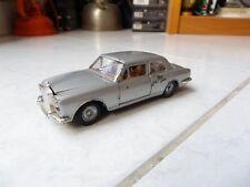 Rolls Royce Silver Shadow A-26 Mebetoys 1/43 miniature jouet ancien