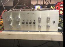 Marantz 7C 7 Restoration Service (Power Supply and Audio Capacitors)