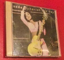 RARE CD SINGLE OVER 30 MINS CHERISH THE DAY 3MXS +FEEL NO PAIN+ NO ORDINARY LOVE