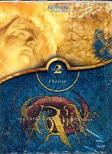 JDR RPG JEU DE ROLE / NEPHILIM LES CHRONIQUES DE L'APOCALYPSE VOLUME 2 PHAETON