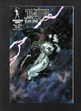 Jim Balent's Tarot Witch of The Black Rose 80 2013 cover A variant vf-nm