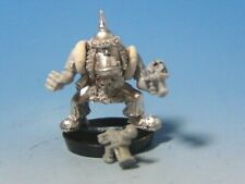 Warhammer 40k Orks Rogue Trader Era GW Metal Ork Trooper with Arms & Guns #1