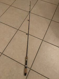 "BROWNING The Gold Medallion BTUM329204A 4' 6"") ULTRA LITE SPINNING FISHING ROD"