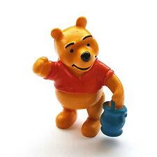 Figurine Walt Disney WINNIE THE POOH Comics Spain Winnie With Pot Honey 2 3/8in