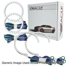 Oracle Lights 2694-333 LED Head Light Halo Kit ColorSHIFT 2.0 for Mazda CX-7