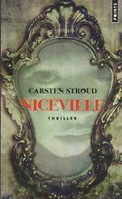 NICEVILLE Carsten STROUD roman policier thriller