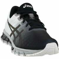 ASICS Gel-Quantum 180 4  Casual Running  Shoes Black Womens - Size 11 B