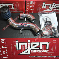 """IN STOCK"" INJEN IS CARB SHORT RAM AIR INTAKE FOR 03-04 TIBURON GT V6 +18HP"