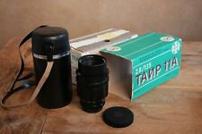 TAIR 11A 135mm f2.8 M42 Mount Lens - Collectible, Mint