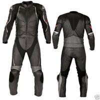 Motorbike Motorcycle Racing biker Leather Suit