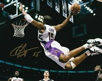 Vince Carter Autographed Signed 8x10 Photo ( Raptors ) REPRINT ,