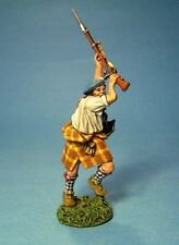 John Jenkins Jacobite Rebellion Jr-22 Highlander Attacking #4 Mib