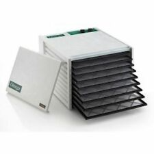 Omega Food Dehydrator DH9090TW DH9000 9 Trays New in box!  Same day shipping!