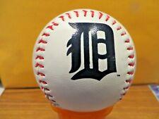 Rawlings DETROIT TIGERS Team Logo Official MLB Baseball