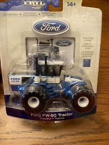 Ford FW 60 Tractor 1/64