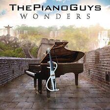 THE PIANO GUYS Wonders CD BRAND NEW