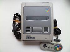 SNES Super Nintendo Entertainment System Chip 01 RGB