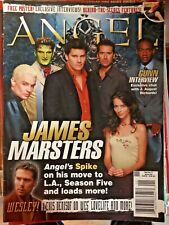 Angel (Buffy the Vampire Slayer) Official Collectible Magazine Issue #2 - Spike