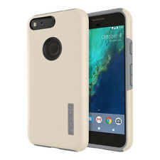 "INCIPIO DualPRO Protective Hard Case Verizon Google PIXEL XL (5.5"") Gold Champag"